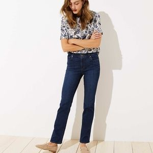 Bootcut Jeans by Loft